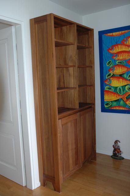 ... Boekenkast Met Ladder Teakhouten Meubelen Outlet Goedkoop on Pinterest